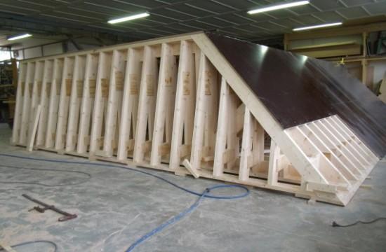 coffrage bois coffrage bois pour beton. Black Bedroom Furniture Sets. Home Design Ideas