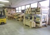 coffrage escalier beton, coffrage bois pour escalier beton, coffrage bois beton, entreprise fabricant de coffrage bois