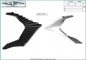 plan-coffrage-escalier-beton