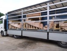 Concrete forming systems
